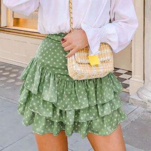 Little Bohemian Summer Skirt