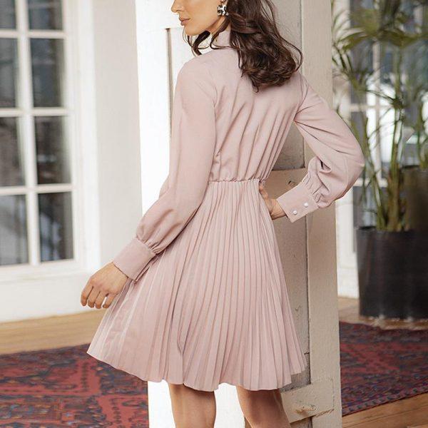 Bohemian Short Dress