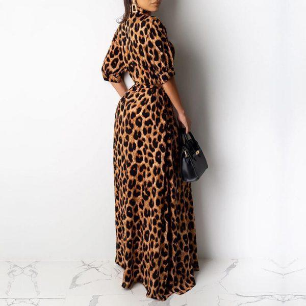 Hippie Chic Maxi Dress 2017