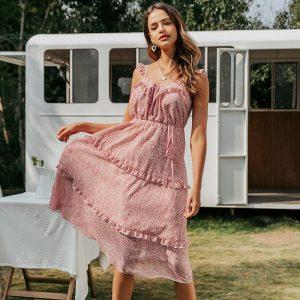 Bohemian dress for girls
