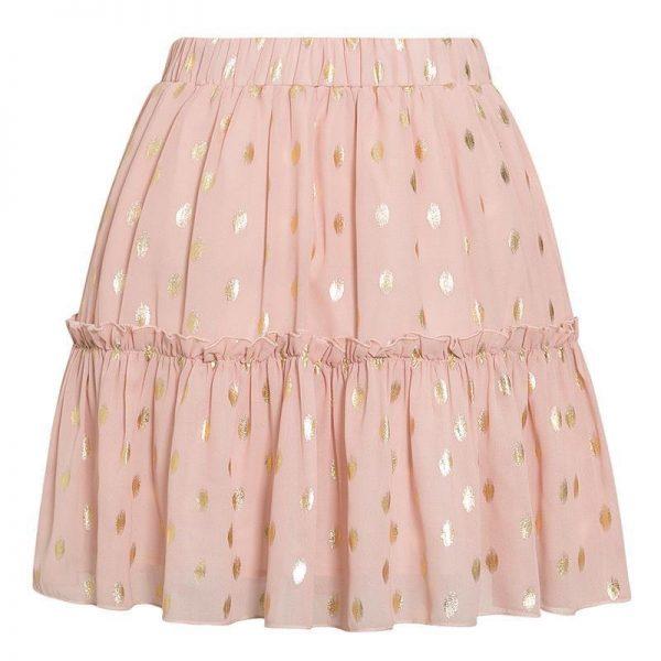 Bohemian Girl Short Skirt