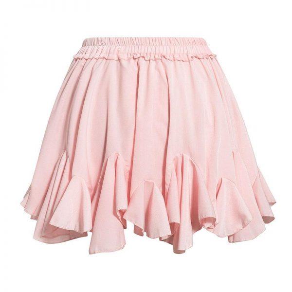 Little Bohemian Chic Skirt