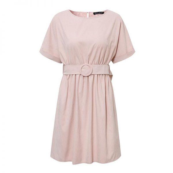 Bohemian Girl Dress