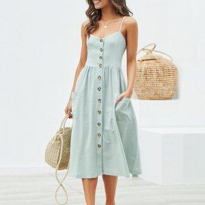 Bohemian Spirit Dress