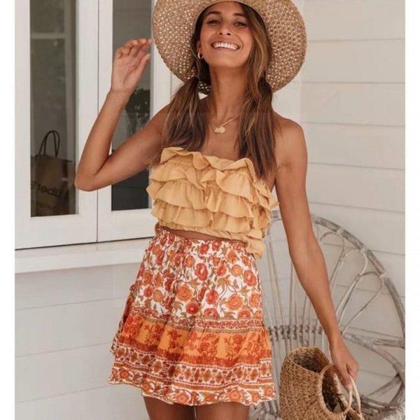 Original Bohemian Skirt