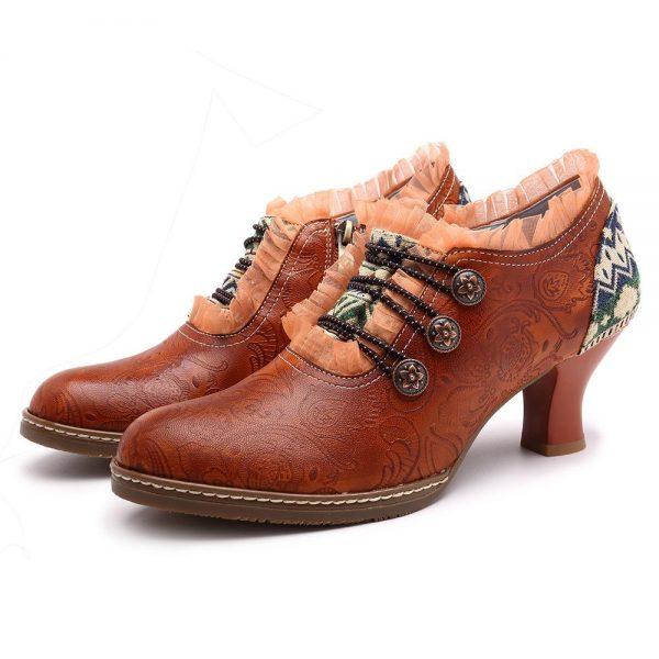Hippie Bohemian Boots